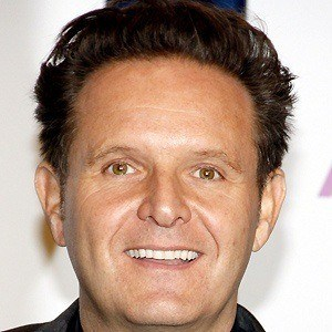 Mark Burnett 4 of 5