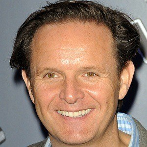 Mark Burnett 5 of 5