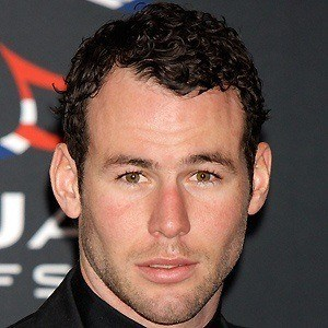 Mark Cavendish 3 of 5