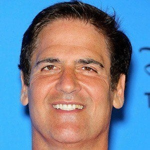 Mark Cuban 2 of 10
