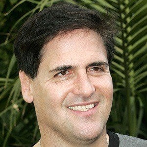 Mark Cuban 3 of 10