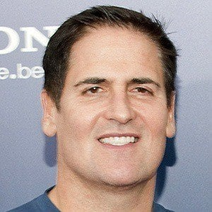 Mark Cuban 4 of 10