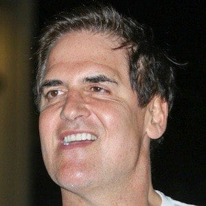 Mark Cuban 6 of 10