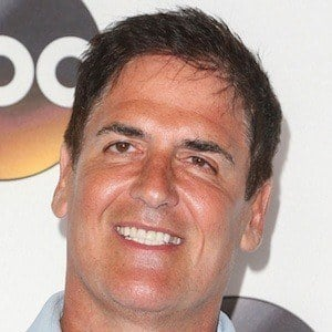 Mark Cuban 7 of 10