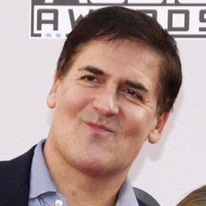 Mark Cuban 8 of 10