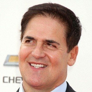 Mark Cuban 9 of 10