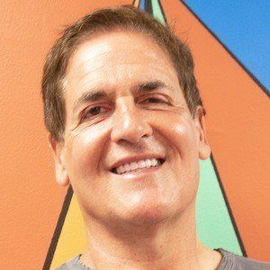 Mark Cuban 10 of 10