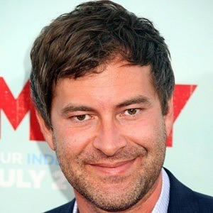 Mark Duplass 2 of 6