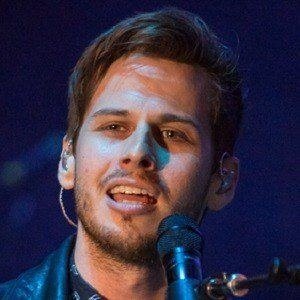 Mark Foster 2 of 6