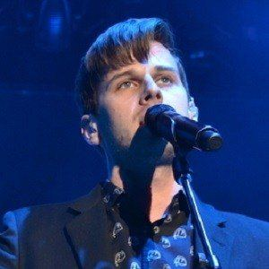 Mark Foster 3 of 6