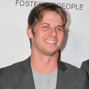 Mark Foster 5 of 6