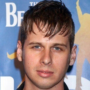 Mark Foster 6 of 6