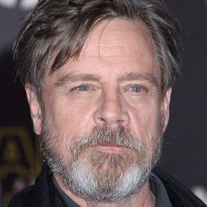 Mark Hamill 2 of 7
