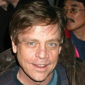 Mark Hamill 3 of 7