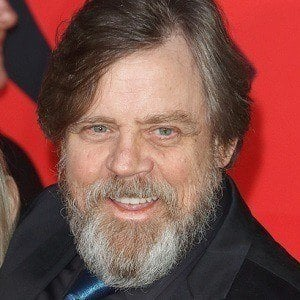 Mark Hamill 6 of 7