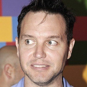 Mark Hoppus 4 of 10