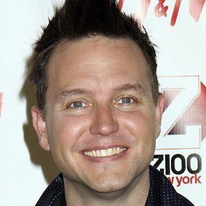 Mark Hoppus 5 of 10
