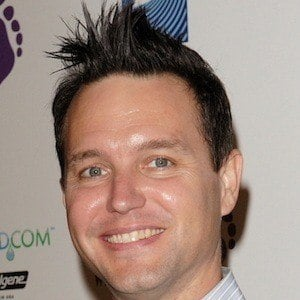 Mark Hoppus 6 of 10