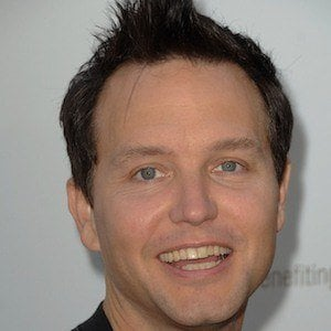 Mark Hoppus 8 of 10
