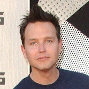 Mark Hoppus 10 of 10