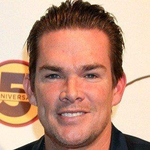 Mark McGrath 5 of 9