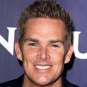 Mark McGrath 7 of 9