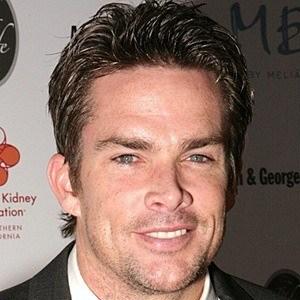 Mark McGrath 8 of 9