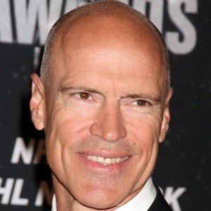 Mark Messier 2 of 3