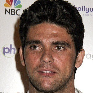 Mark Philippoussis 2 of 5