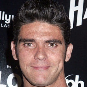 Mark Philippoussis 5 of 5