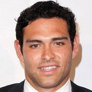 Mark Sanchez 3 of 6