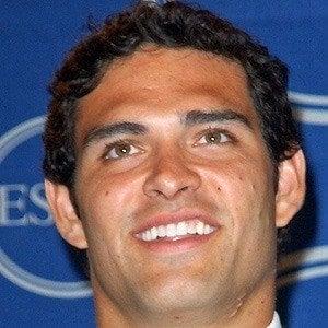 Mark Sanchez 5 of 6