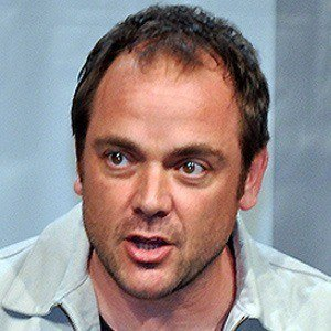 Mark Sheppard 2 of 6
