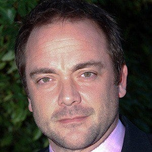 Mark Sheppard 3 of 6