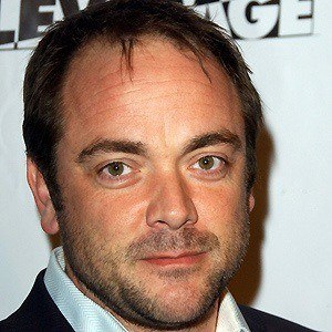 Mark Sheppard 4 of 6