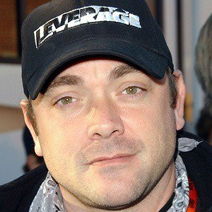 Mark Sheppard 5 of 6