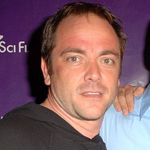 Mark Sheppard 6 of 6