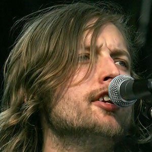 Mark Stoermer 3 of 5