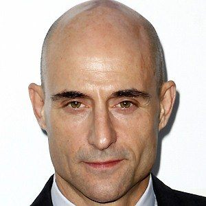 Mark Strong 3 of 6