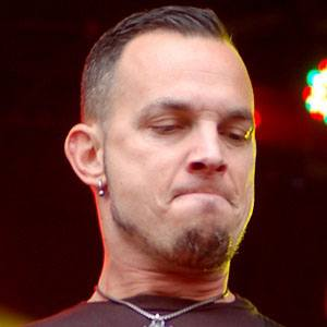 Mark Tremonti 2 of 5