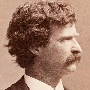 Mark Twain 2 of 5