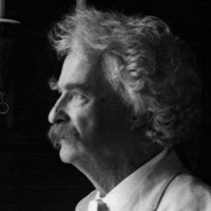 Mark Twain 3 of 5