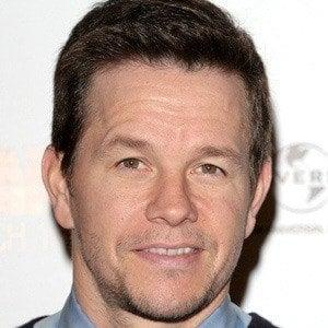 Mark Wahlberg 4 of 10