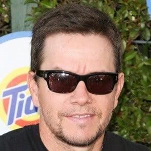 Mark Wahlberg 9 of 10