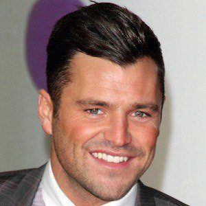 Mark Wright 2 of 10