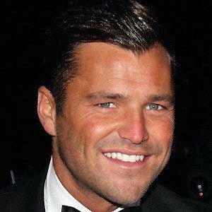 Mark Wright 3 of 10