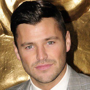 Mark Wright 4 of 10