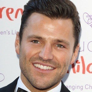 Mark Wright 6 of 10