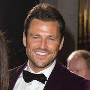 Mark Wright 7 of 10