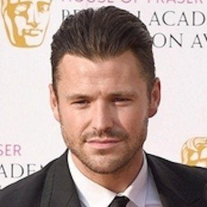 Mark Wright 8 of 10